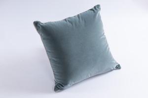 Designer cushion Leonida Jimi Petrol | BROCHIER e-shop