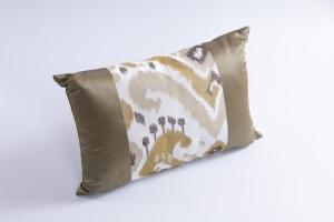 Designer cushion Capitan Spaventa Army | BROCHIER e-shop