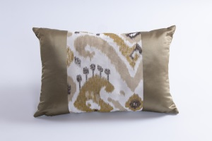 Designer cushion Capitan Spaventa Army | BROCHIER e-shop
