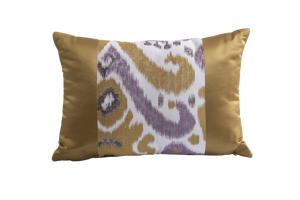 Designer cushion Capitan Spaventa Ametista | BROCHIER e-shop
