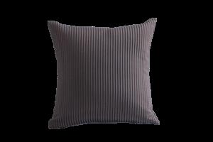 Esclusivo cuscino arredo Gianduia Wengè | BROCHIER