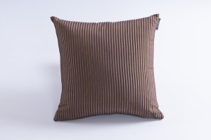 Designer cushion Gianduia Ametista | BROCHIER e-shop