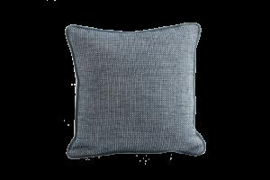 Esclusivo cuscino decorativo Liz Leonida Petrol | BROCHIER
