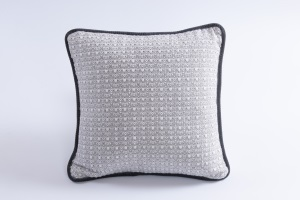 Designer cushion Claudia Leonida Ardesia | BROCHIER e-shop