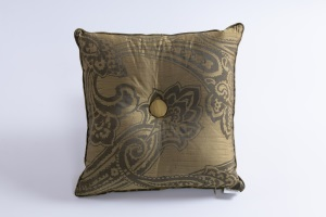 Designer cushion Pechino Jimi Army | BROCHIER e-shop